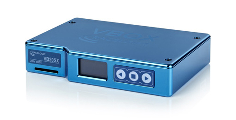 VBOX 3i l 100Hz Data Logger